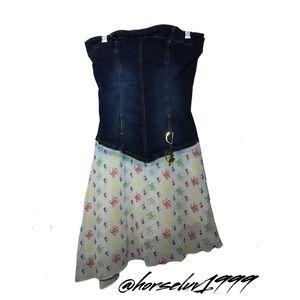 Baby Phat Women's Dress Size 3